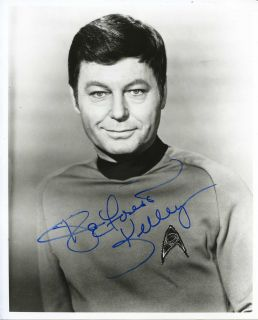 DeForest Kelley autographe.jpg