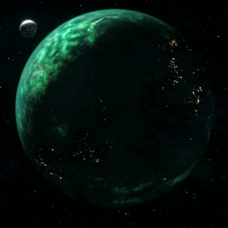 Klingon history