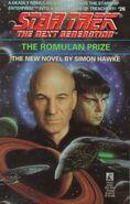 Romulan Prize