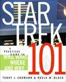 Star Trek 101 cover