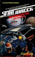 Star Wreck 1 cover
