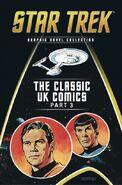 Eaglemoss Star Trek Graphic Novel Collection Issue 29