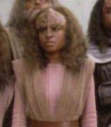 Carraya IV Klingon 3