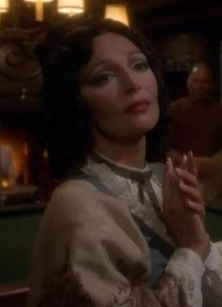 ...as Giuseppina Pentangeli