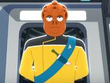 Kayshon, His Eyes Open (episode)