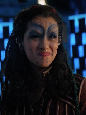 Me Hani Ika Hali Ka Po, a female Xahean