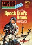 Spock läuft Amok (Terra Astra)