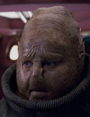 Devro, an Overlooker male (2376)