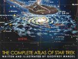 Star Trek: Star Charts