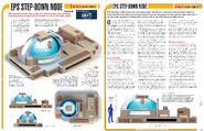 De Agostini Build the USS Enterprise-D 7 EPS Step-down Node article