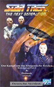 Der Kampf um das klingonische Reich 2 – Darmok (Deutsche Version).jpg