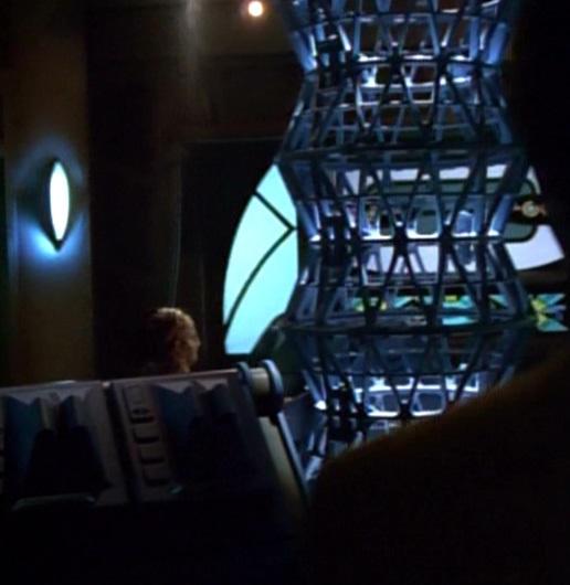 Marayna's space station