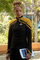Raffi in uniform, 2385