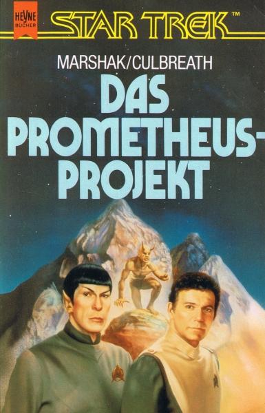 Das Prometheus-Projekt