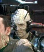 Mark Major, Borg Invasion 4D