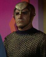 Romulan guard 2