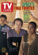TV Guide cover, 1999-05-29 (3 of 4)