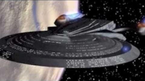 The Ships Named Enterprise (2