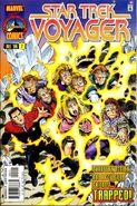 Under Ion Skies comic