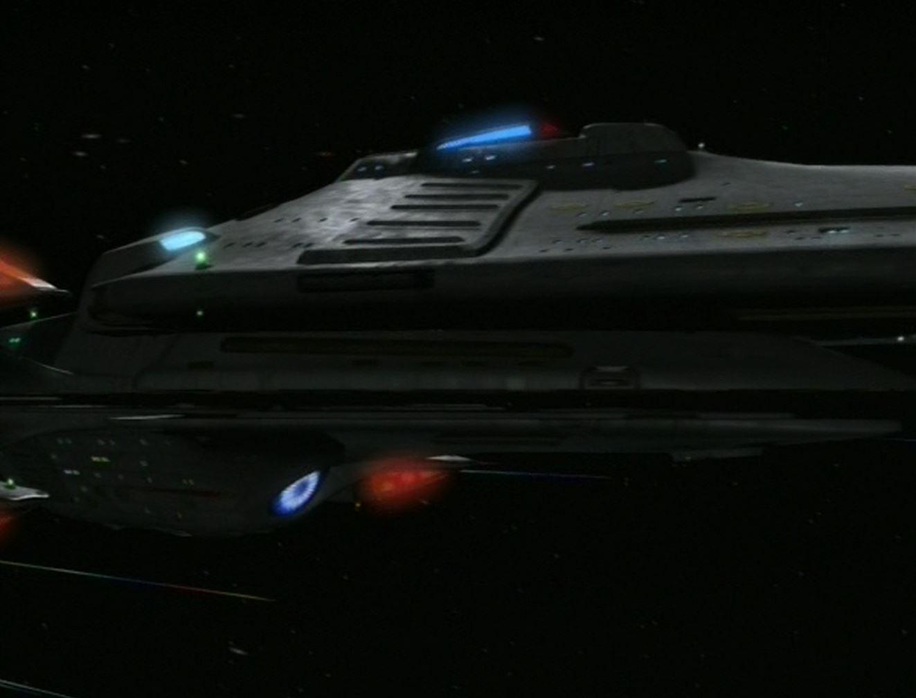 Multi-vector assault mode