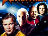 Star Trek Magazine - The Archives