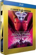 Star trek V l'ultime frontière (blu-ray) 2016