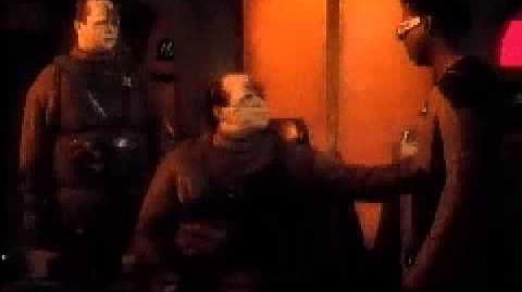 Samaritan Snare (épisode)