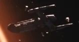 Unnamed Hiawatha type starships