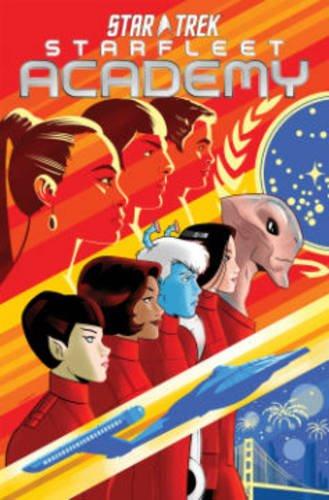 Star Trek: Starfleet Academy (omnibus)