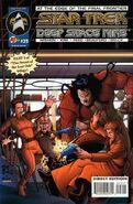 The Search comic