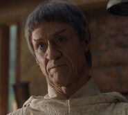 Vulcan elder