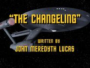 2x08 The Changeling title card
