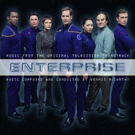Enterprise (Soundtrack)