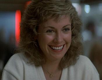 Dr. Gillian Taylor (1986)