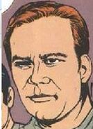 James Kirk, 2270s, Peter Pan Records