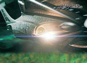 Star Trek Nemesis - Expansion Set