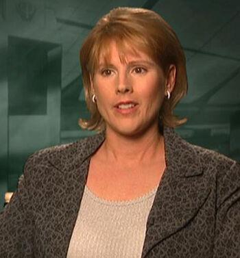 Patricia Tallman in 2003