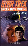 Spock deve Morire! (1999)