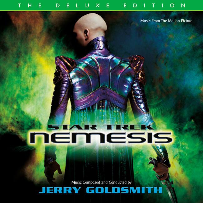 Star Trek: Nemesis (Expanded Edition)