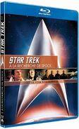 Star trek III à la recherche de spock (blu-ray) 2009