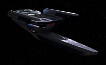 USS Cochrane