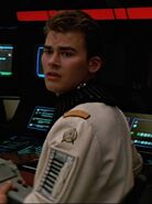 USS Enterprise-A repair engineer 1, 2287