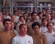 Ludzie w Starfleet