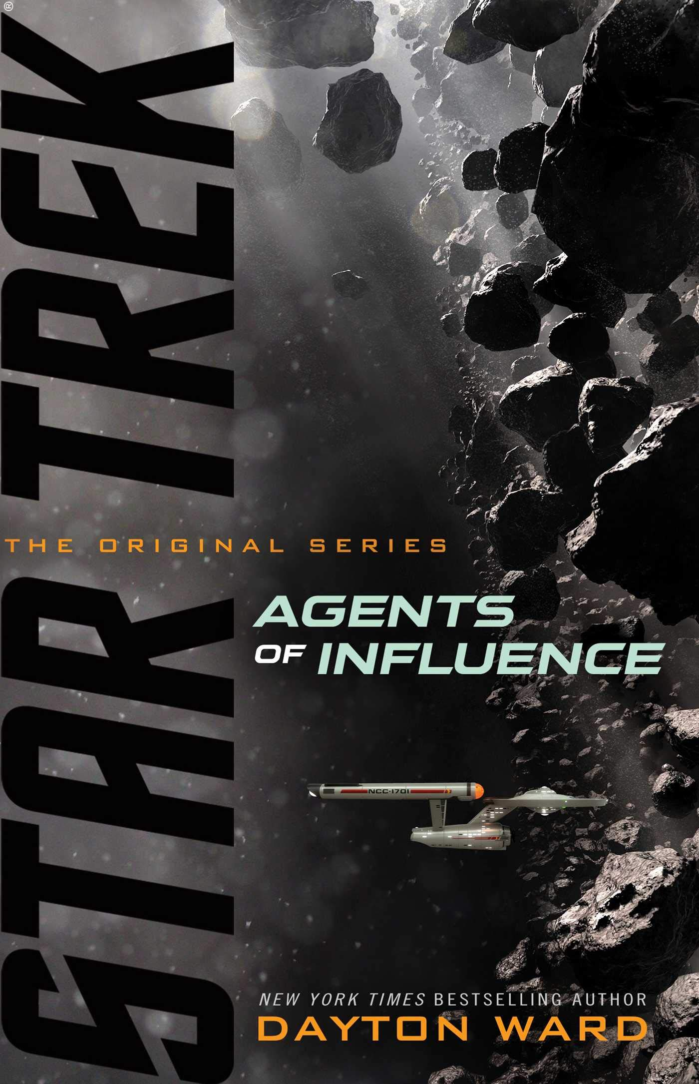 Agents of Influence