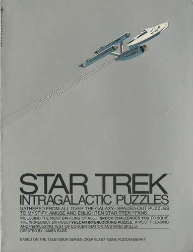Star Trek Intragalactic Puzzles