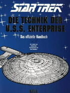 Star Trek The Next Generation Technical Manual (DE 2nd)