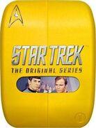 TOS Season 1 DVD cover