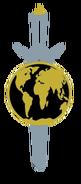 Terran Empire insignia, 2150s