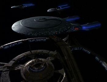 USS Venture