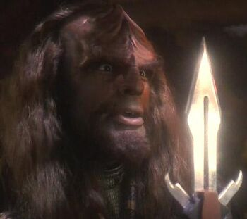 Regent Worf (M.U. 2372)